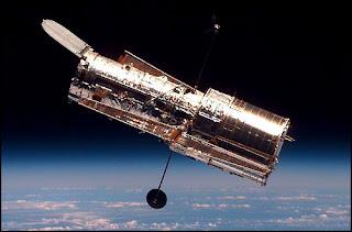 Elec 101_01: Hubble Research