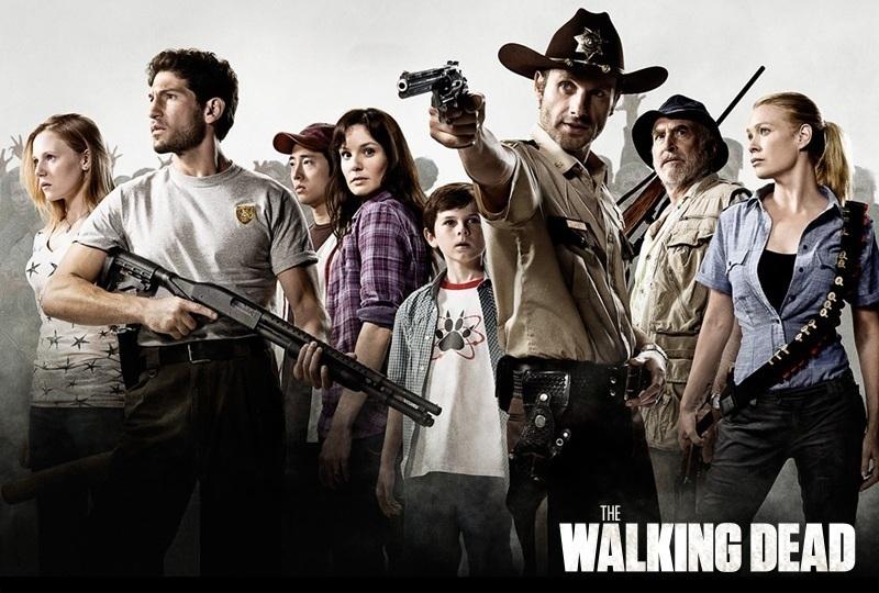 Mis Series full: The Walking Dead Temporada 1 capitulo 3