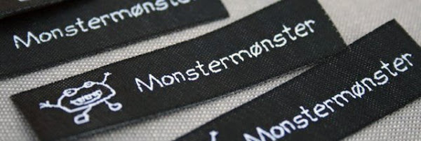 Monstermønster