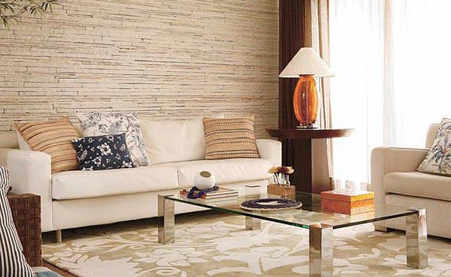 Centenarte m veis e decora o limpeza de sof de couro for Decoracion barata pisos pequenos