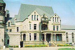 Ghost Hunters Investigations: Ghost Adventures Recap: Ohio