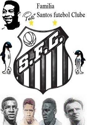 7a7481d6360b9 O Santos Futebol Clube é um clube de futebol brasileiro