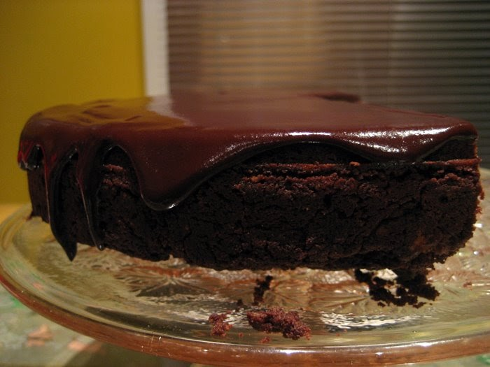Cake Recipes Donna Hay: Sarah Cooks: Donna Hay's Moist Chocolate Cake With