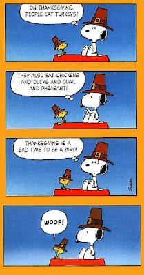 Christmas Halloween Thanksgiving Meme.A Snoopy Thanksgiving Our Good Life