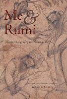 Me and Rumi Autobiography of Shams I Tabrizi