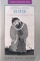 Sitting with sufis Mary Blye Howe, Book