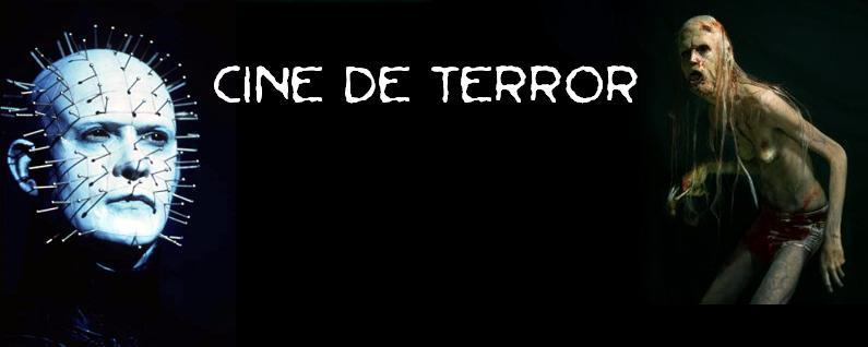 Mi pedazo de lista de pelis de Terror,podeis pedirme...