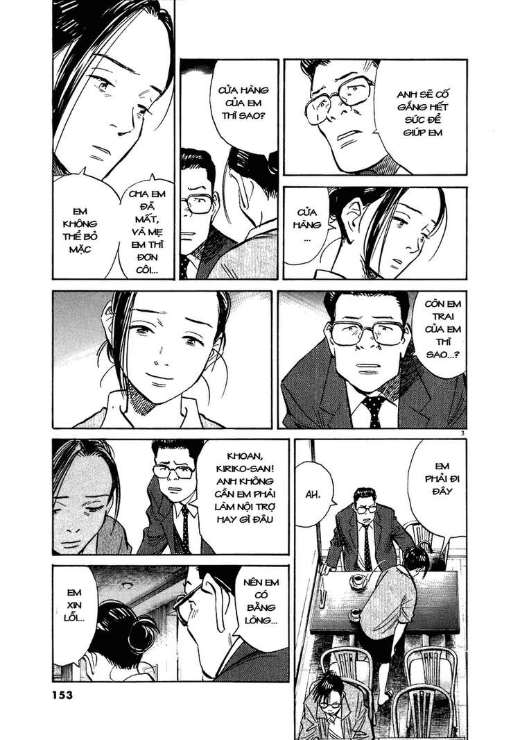 20th Century Boys chapter 212 trang 5