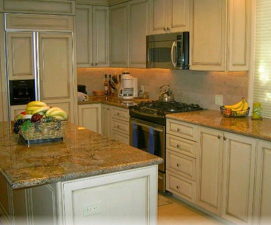 Indian Kitchen Interior Design Photos