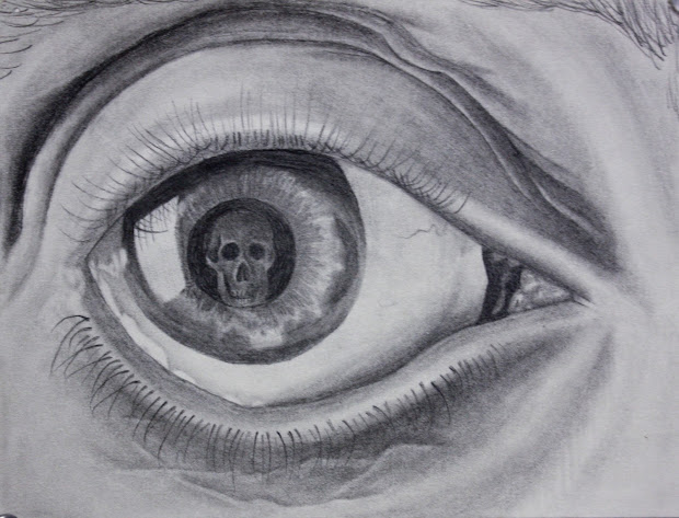 Famous Artists Pencil Drawings