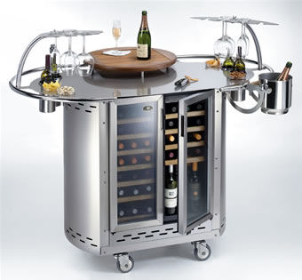 Get to know all about food beverages and the hospitality - Mobiletti bar per casa ...