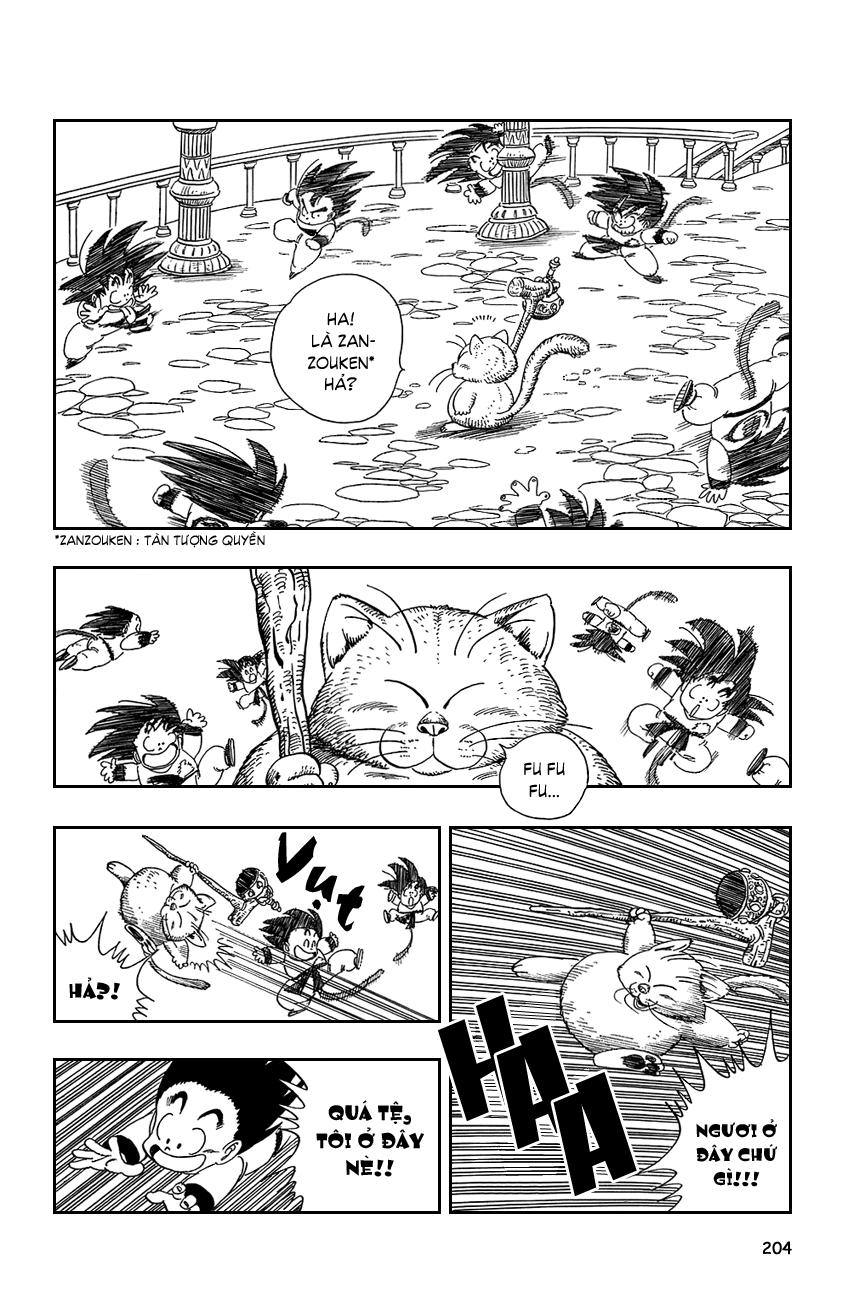 Dragon Ball chap 89 trang 3
