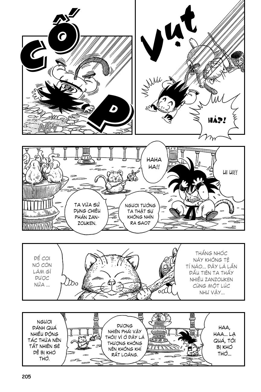 Dragon Ball chap 89 trang 4