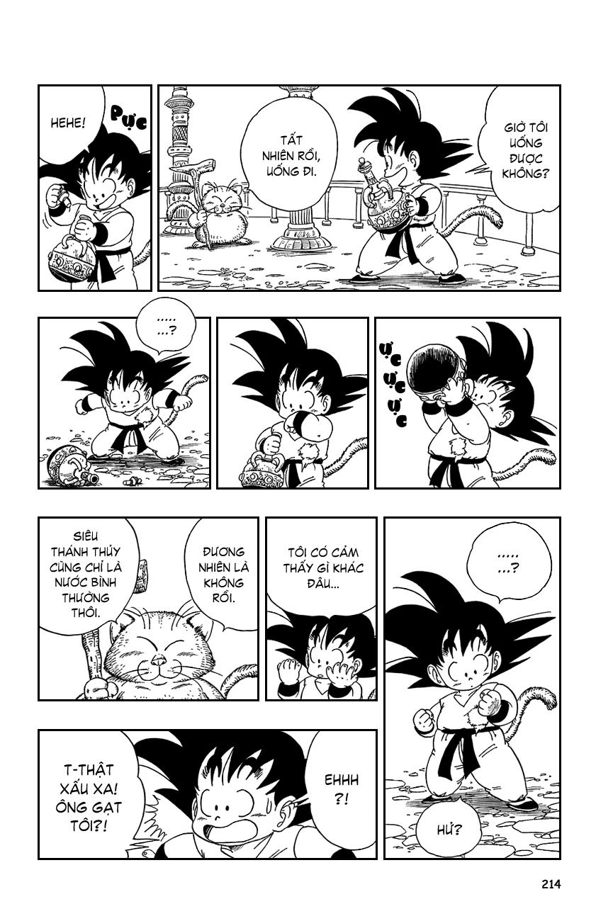 Dragon Ball chap 89 trang 13