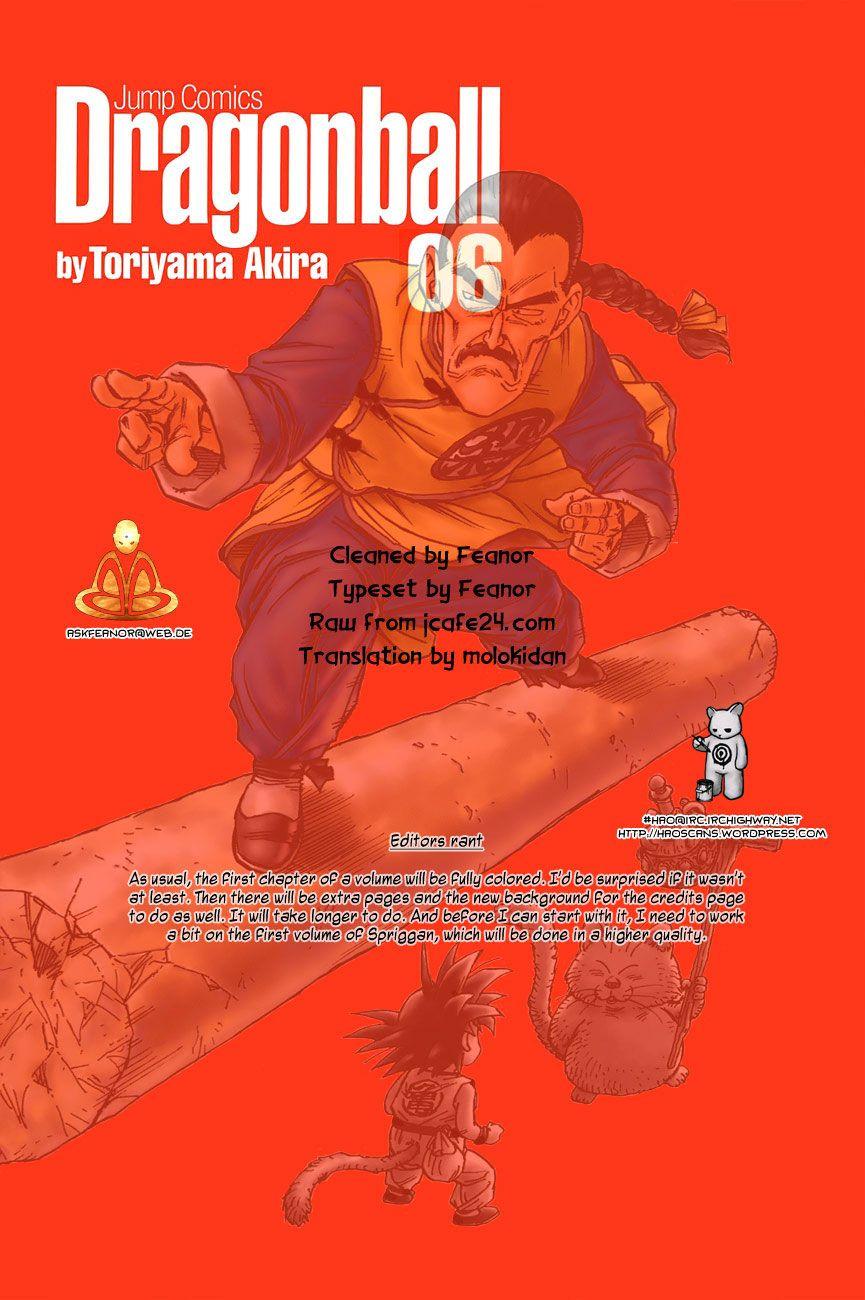 Dragon Ball chap 89 trang 16