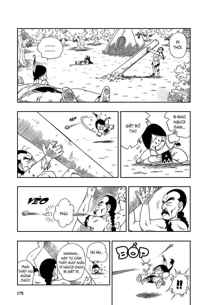 Dragon Ball chap 87 trang 2