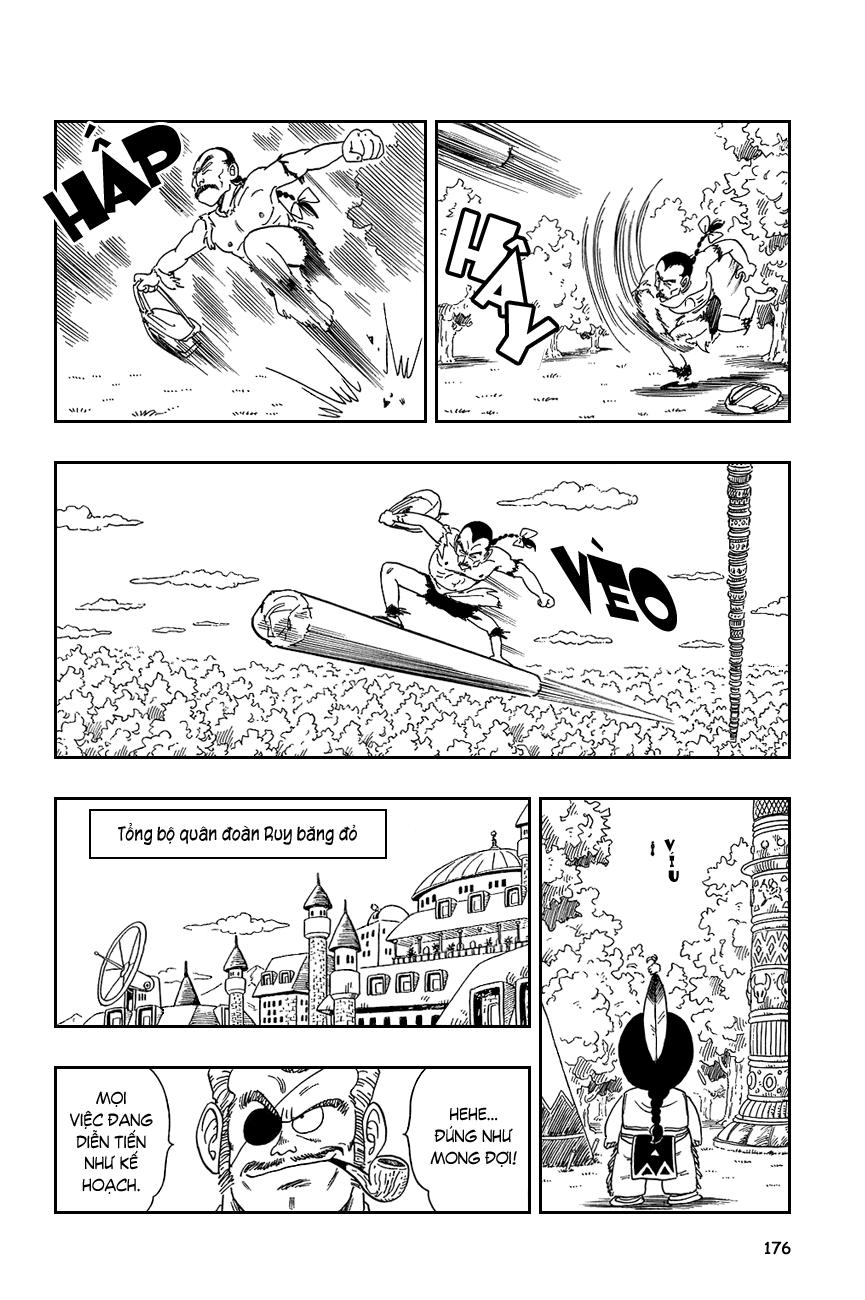 Dragon Ball chap 87 trang 3
