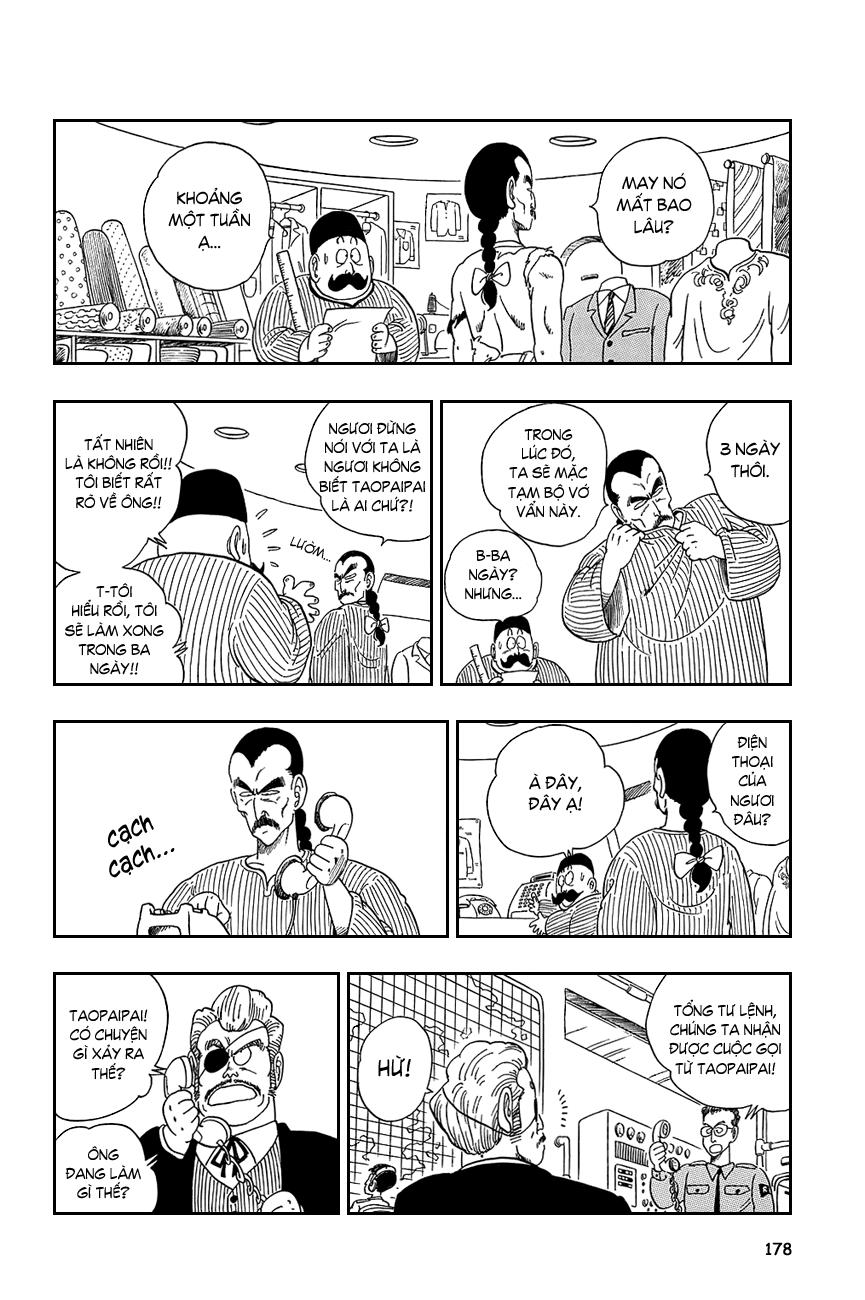 Dragon Ball chap 87 trang 5