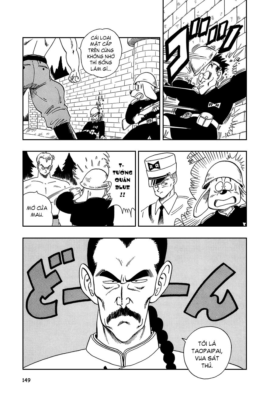 Dragon Ball chap 85 trang 4