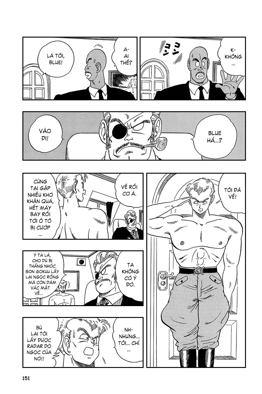 Dragon Ball chap 85 trang 6