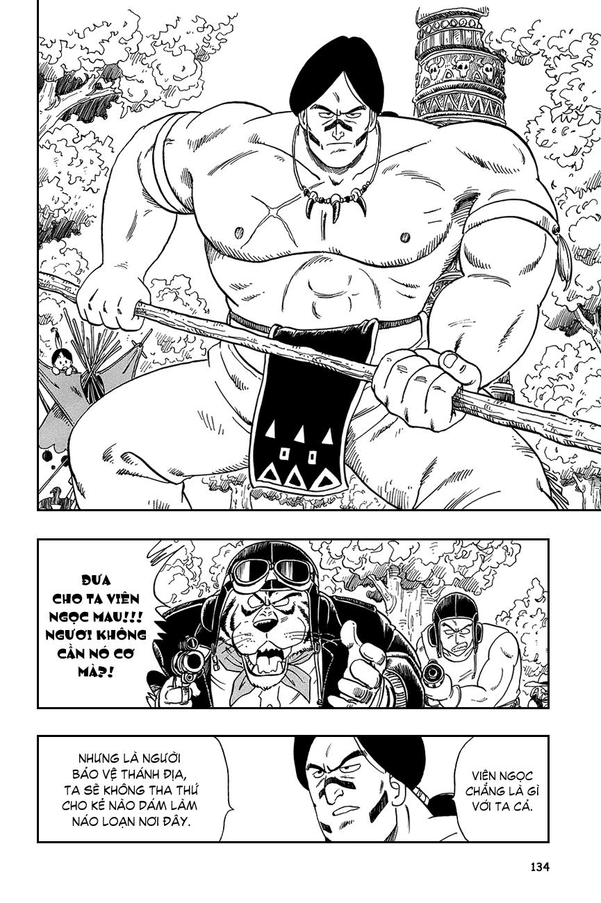 Dragon Ball chap 84 trang 3
