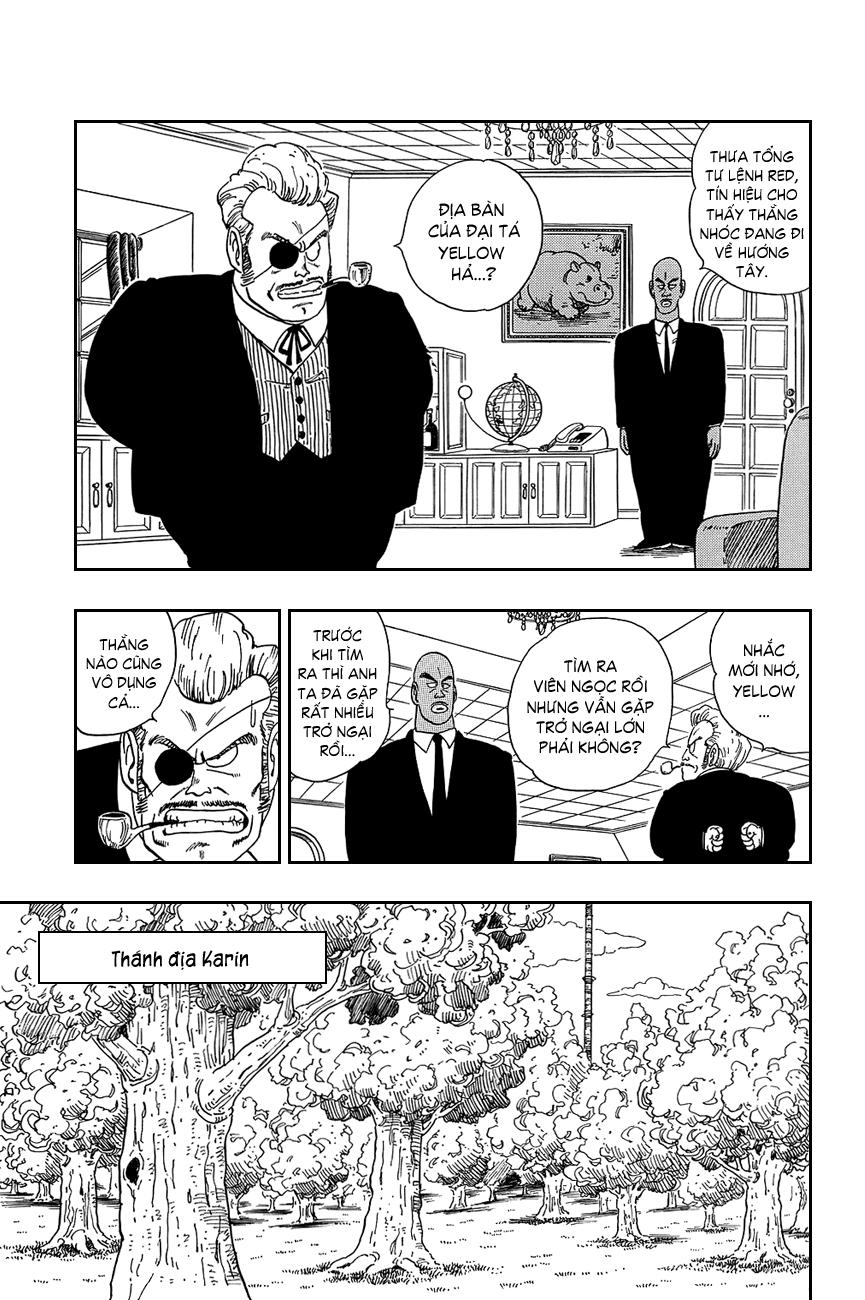 Dragon Ball chap 84 trang 2