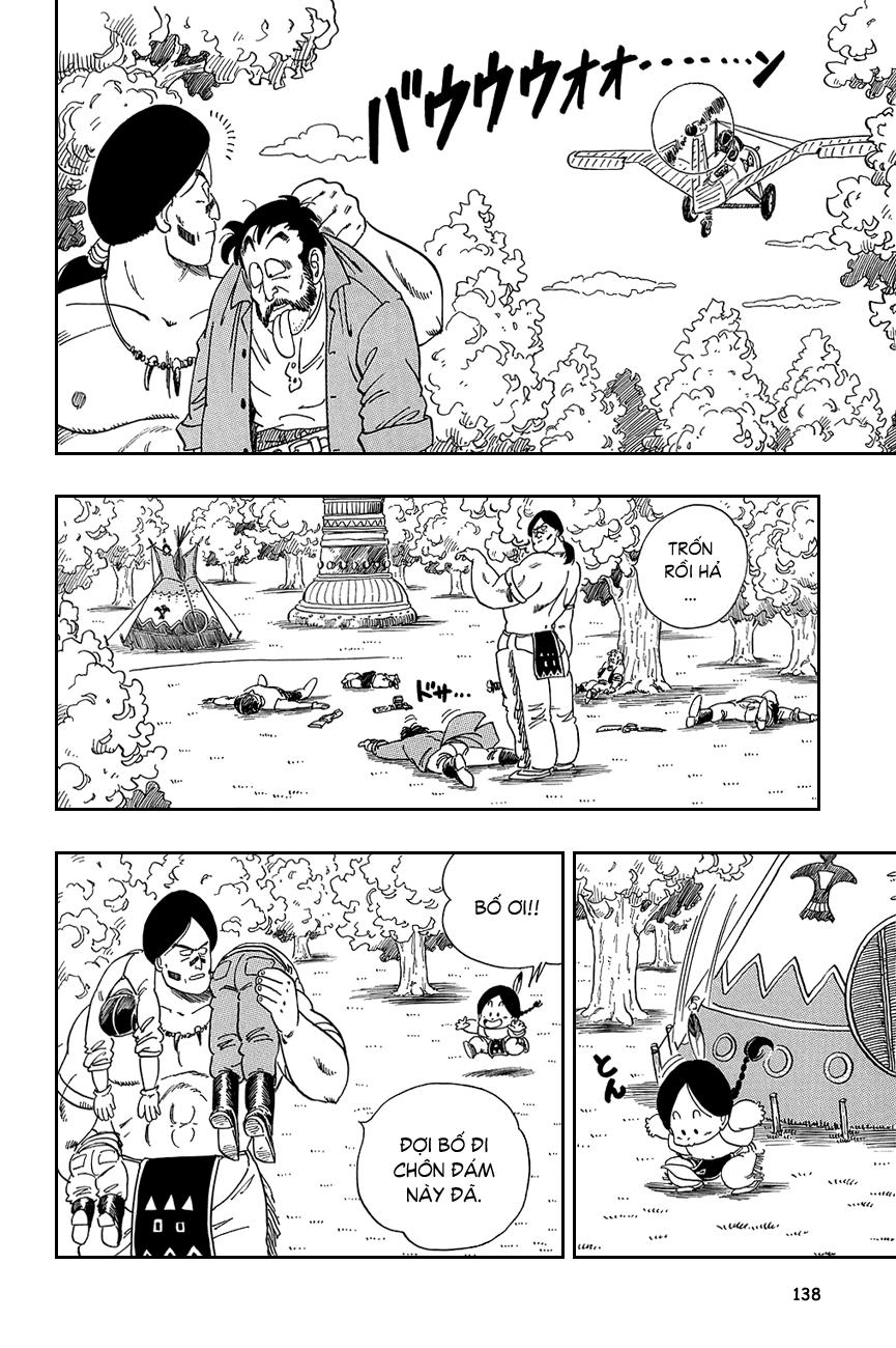 Dragon Ball chap 84 trang 7
