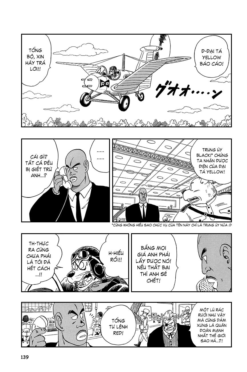 Dragon Ball chap 84 trang 8