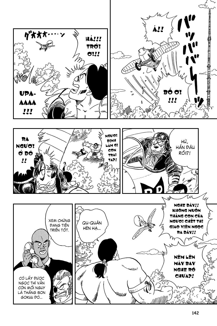 Dragon Ball chap 84 trang 11