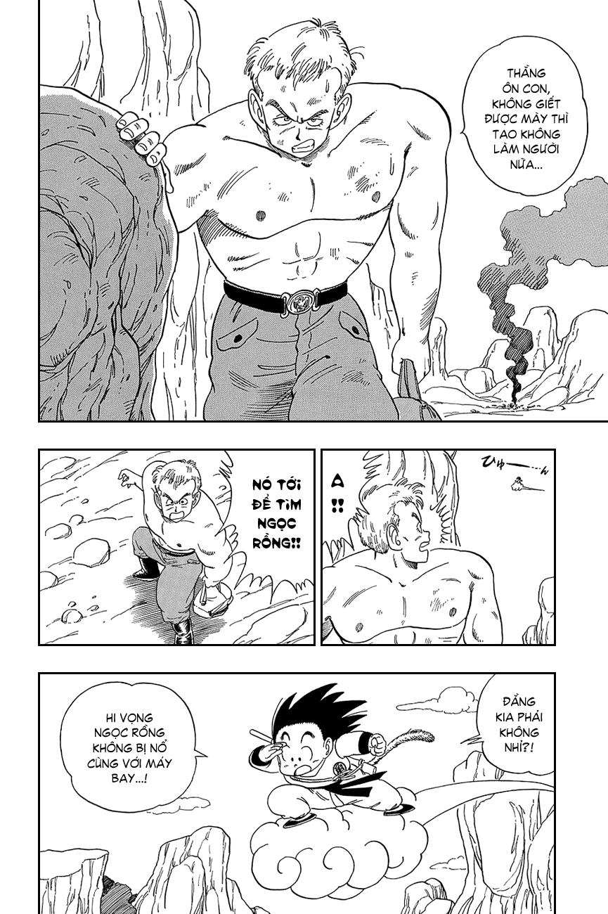 Dragon Ball chap 82 trang 1