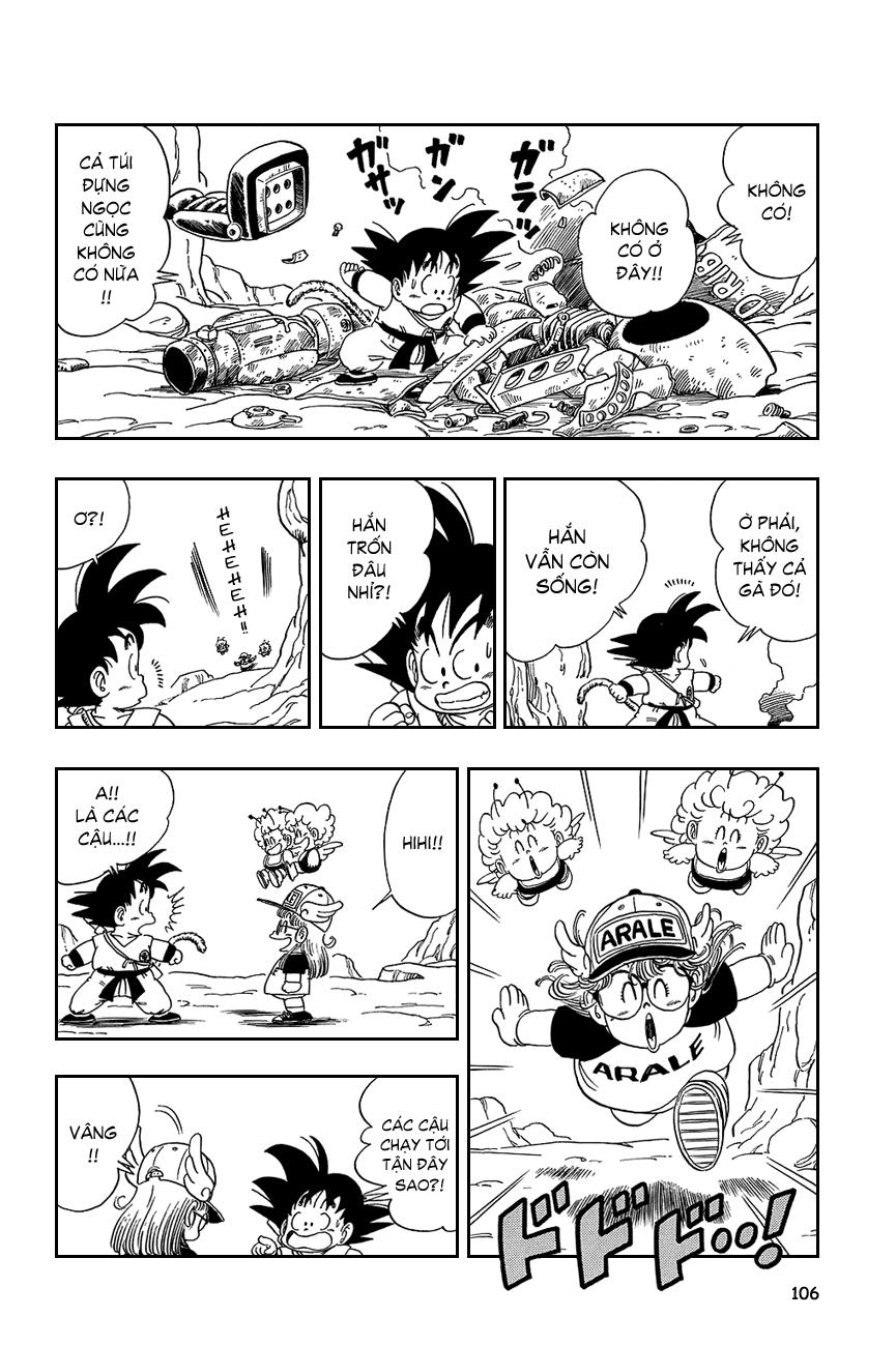 Dragon Ball chap 82 trang 3