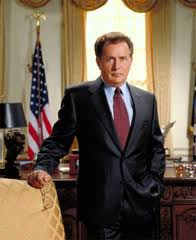 President Josiah Bartlett, The West Wing