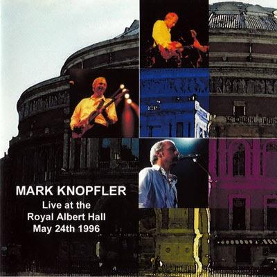 mark knopfler 39 s music mark knopfler live at the royal albert hall 1996. Black Bedroom Furniture Sets. Home Design Ideas