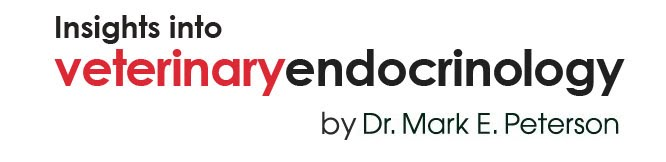 Insights into Veterinary Endocrinology