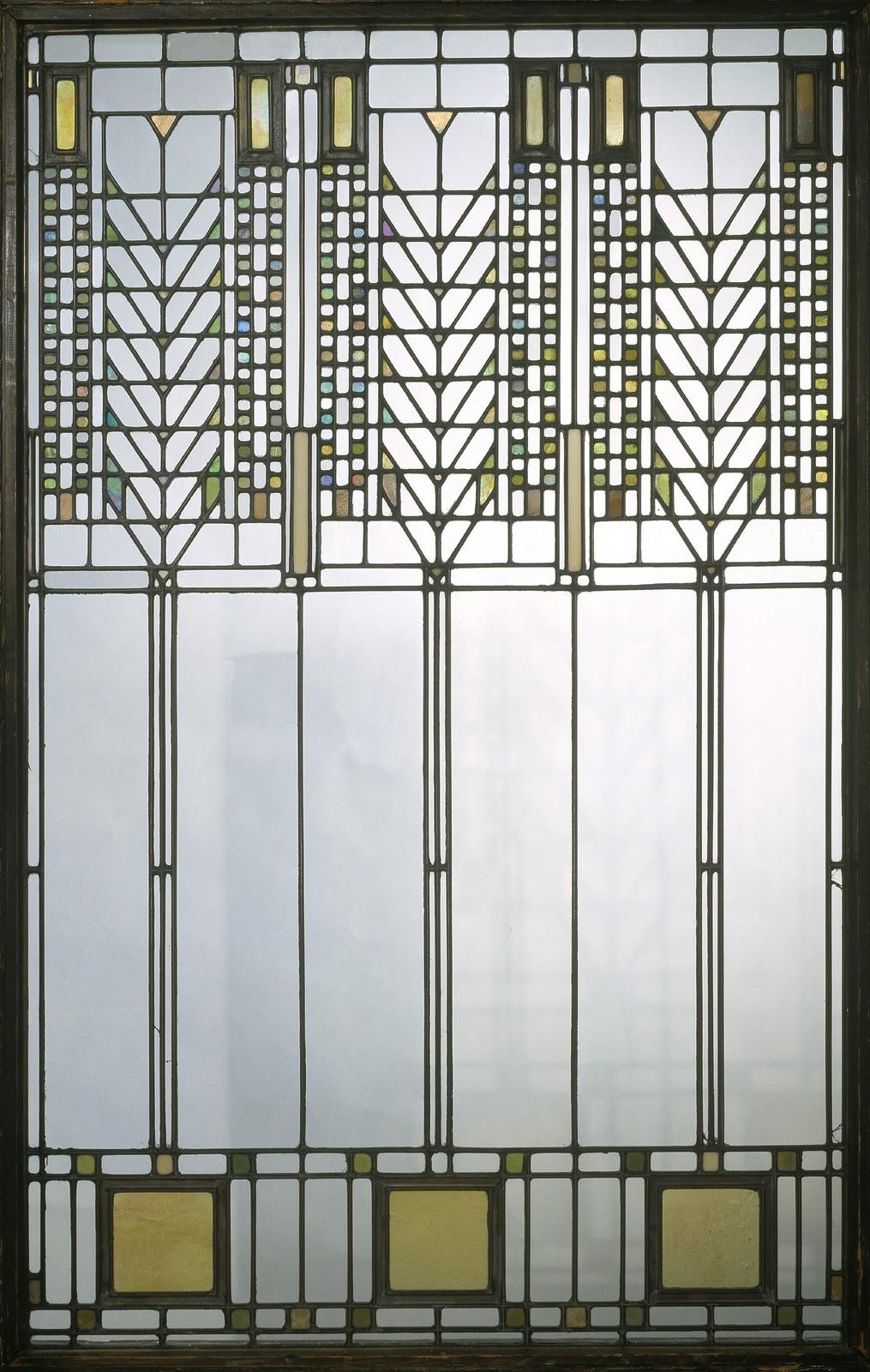 Tree of Life (Frank Lloyd Wright) | Tree of Life ...