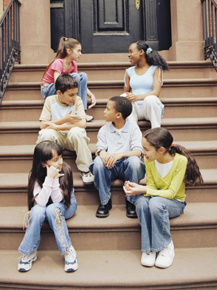 God Loves Kids: August 2010
