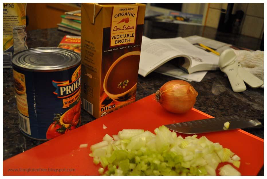 Ellen Kitchen Soup Recipe Tamato