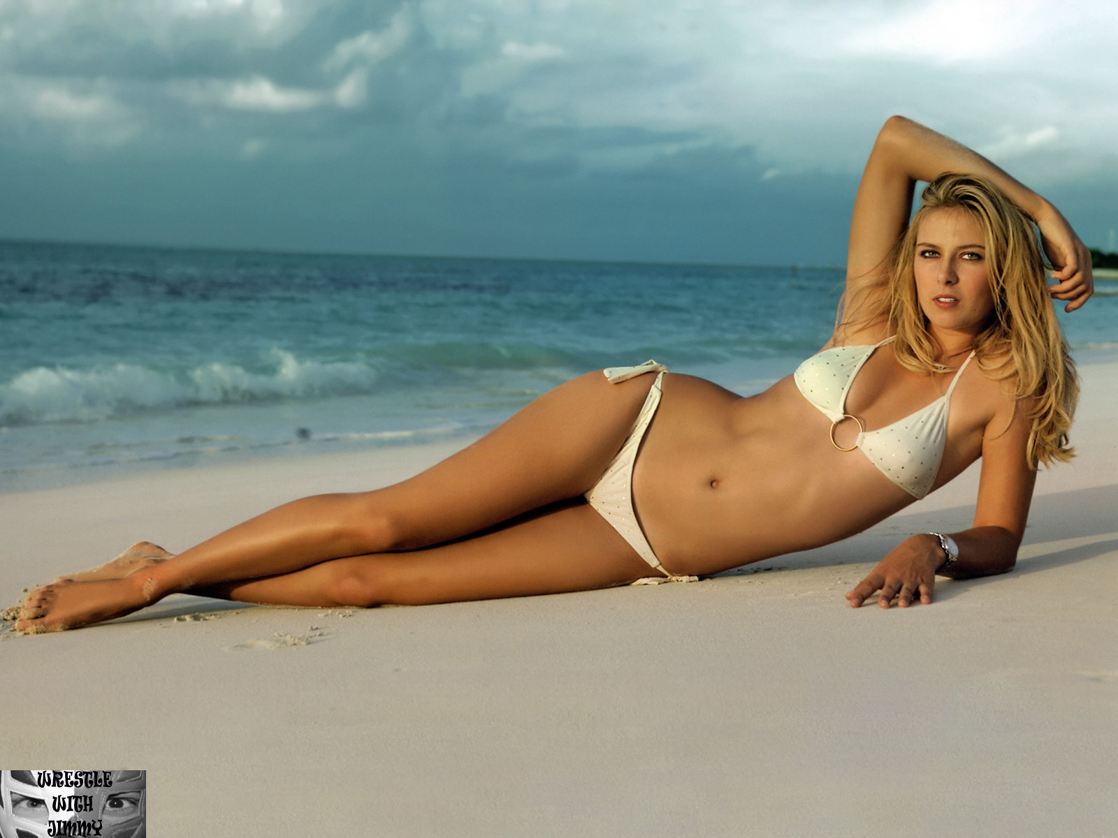 sharapova maria hot - photo #35