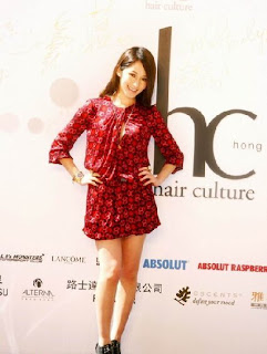 Elva Singapore Elva Opens Hair Culture Salon