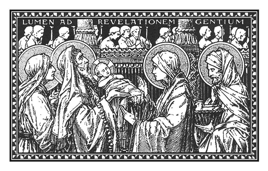 candlemas coloring pages | Are We There Yet?: Candlemas Day Tomorrow!