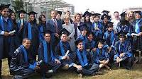 Master Scholarship, Erasmus Mundus MACLANDS, Europe