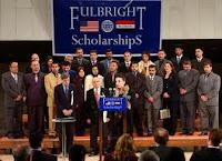 2011 Fulbright Presidential Scholarship Doctoral Program for Indonesian