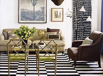 Knight Moves Always In The Mood For Nate Berkus