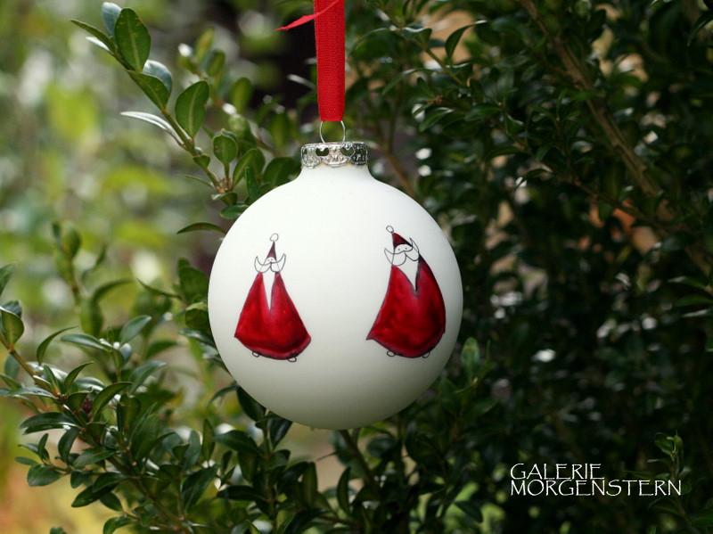 Galerie Morgenstern Christmas Baubles Weihnachtskugeln