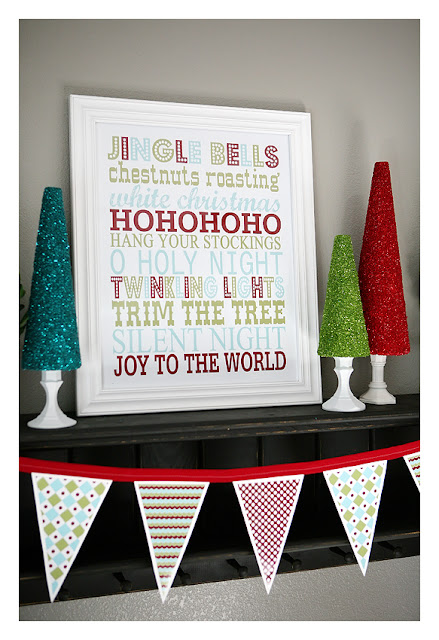 IMG 8185 web+copy - 30+ FREE Christmas Printables
