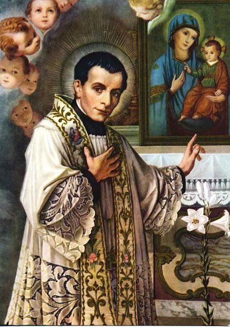 Resultado de imagen para San José Cafasso