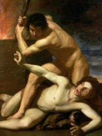 Legend of Cain Movie