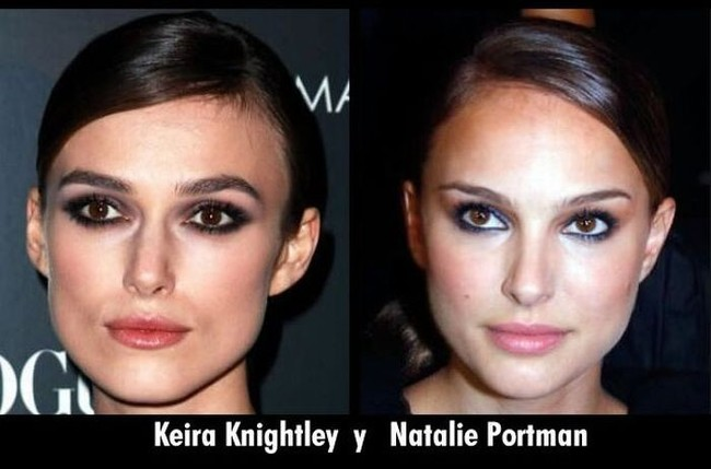 Celebrity doubles: celebrity look alike: 10Pics