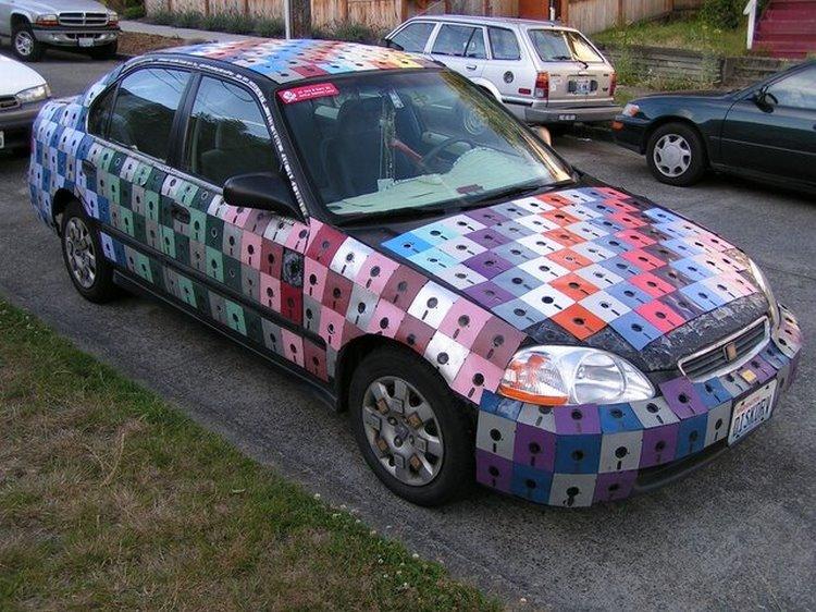 14 Crazy Car Mods | eBay Motors Blog