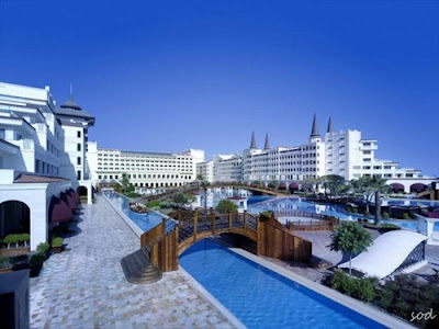 20 Hotel di Alor Setar Harga Murah Dekat Airport Kedah Yang Ada Kolam Renang Swimming Pool + Nombor Telefon